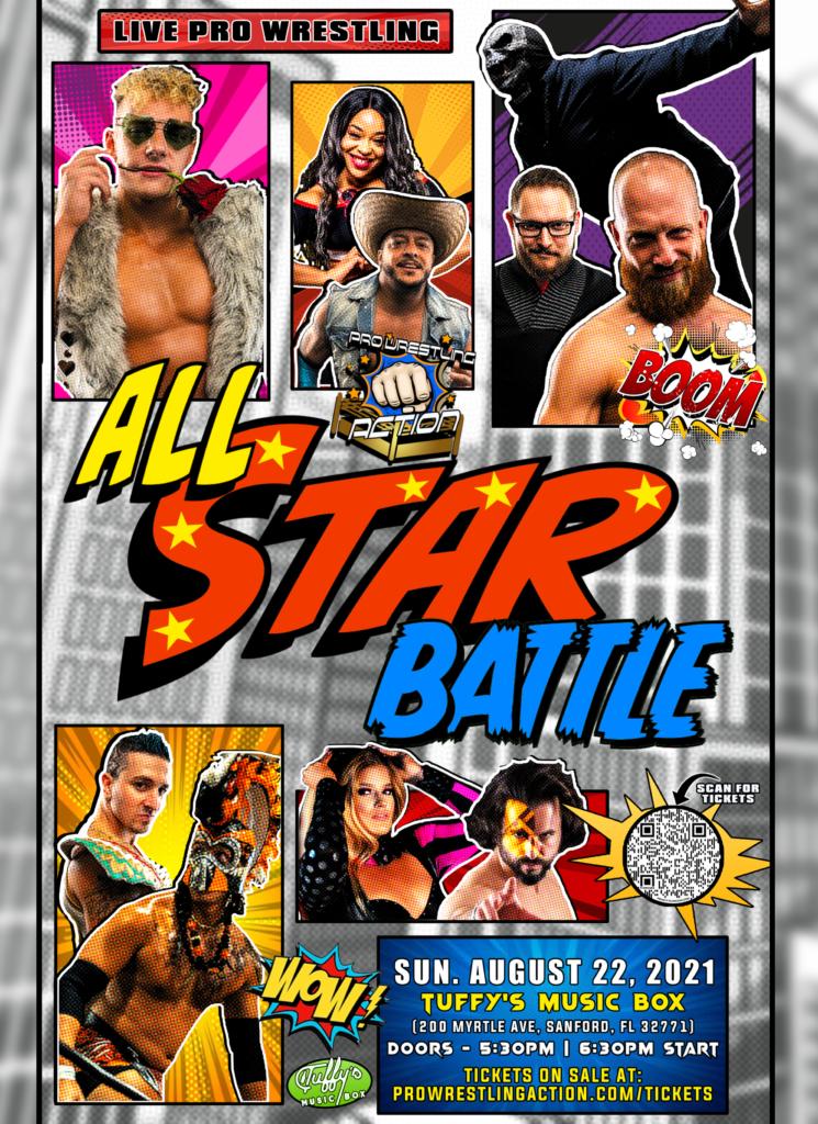 All-Star Battle